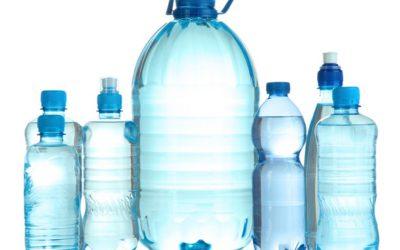 Особенности производства ПЭТ бутылок