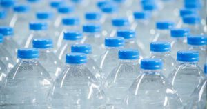 пэт бутылки полтава