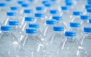 Пластиковые бутылки Суммы