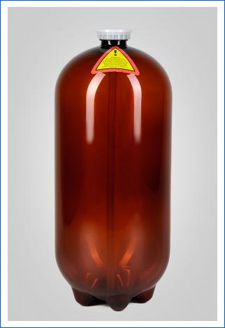 18.9 литра