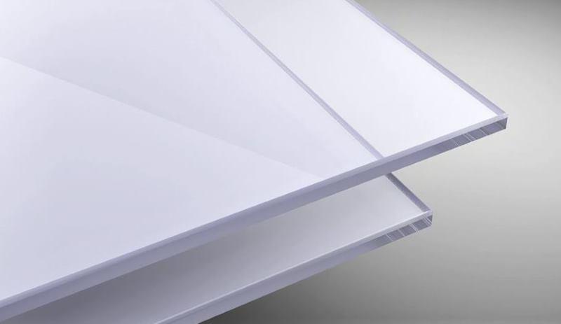 Полистирол листовой от производителя